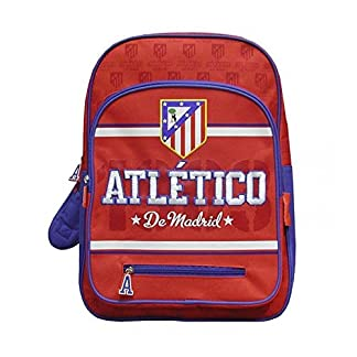 Atletico de Madrid Bolsa deporte Coraje 50cm  8a8ed09813e7f