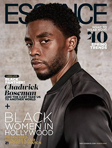 ESSENCE Magazine - To Shape What How Know Have You Face