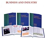 Business and Industry, , 0761474307