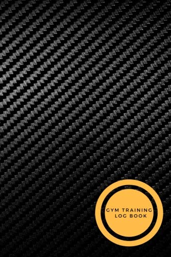 Gym Training Look Book: Workout Training Logs Diary Journal, Undated Daily Training, Fitness & Workout Journal Notebook 122 Pages 6in by 9 in. Monday ... Workouts. Paperback -  August 29, 2018