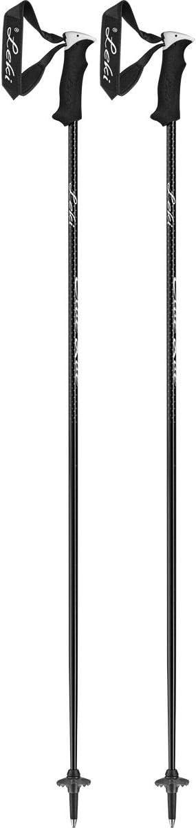 Womens LEKI Elite Lady Ski Pole Pair