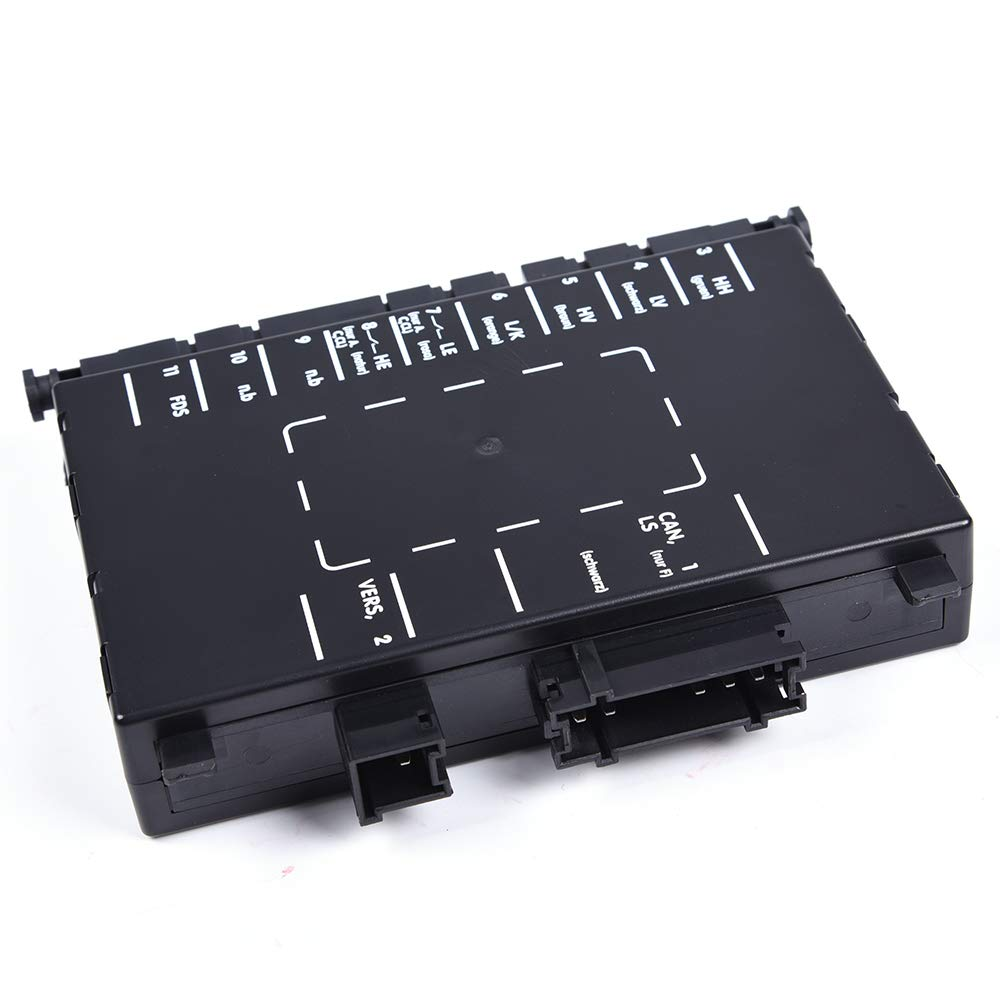 Front Right Passenger Side Power Seat Control Module 2118704726 For Mercedes W211 W203 W209 C240 C320 CLK500 E320 E500 C32 AMG 2001-2010