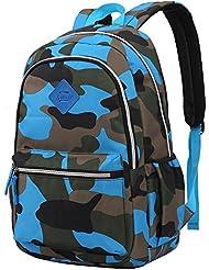 Children School Bags Toddler Bookbag Kids Backpack for Boys Junior High School