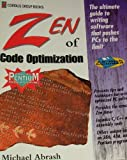 Zen of Code Optimization, Michael Abrash, 1883577039