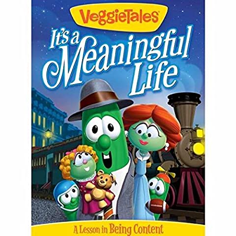 It's A Meaningful Life / Christmas Sing-A-Long Double Feature (Veggie Tales Sing A Long)