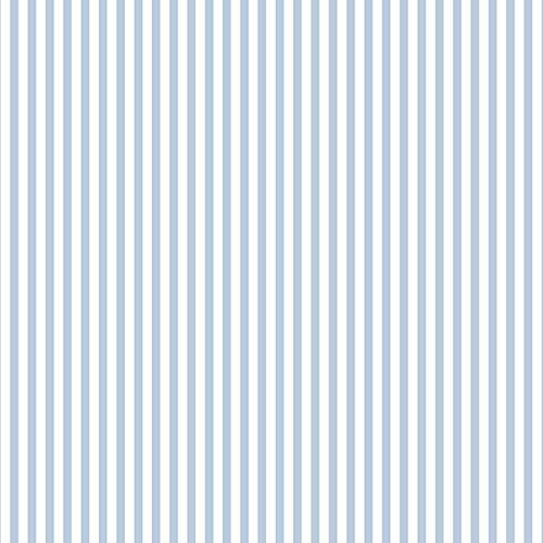 Manhattan comfort NWFK34410 Tampa Series Vinyl Striped Design Large Wallpaper Roll, 20.5