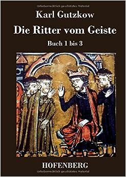 Book Die Ritter vom Geiste