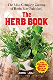 The Herb Book: The Most Complete Catalog of Herbs Ever Published (Dover Cookbooks)