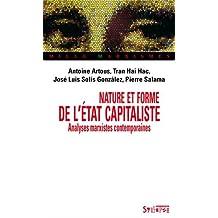 MARXISME ET L'ÉTAT CAPITALISTE (LE)