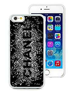Hot Sale iPhone 6 4.7 Inch Case ,Chanel 69 White Phone Case For iPhone 6 4.7 Inch Cover Unique And Fashion Designed