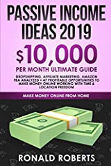 Are you interested in earning a sizable income through online work? Do you want to build a business that empowers you to achieve financial, time and location freedom? Would you like to explore some unique things you can do to develop multiple...