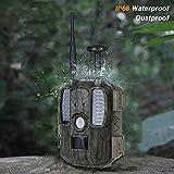 FidgetFidget Trail Camera 12MP