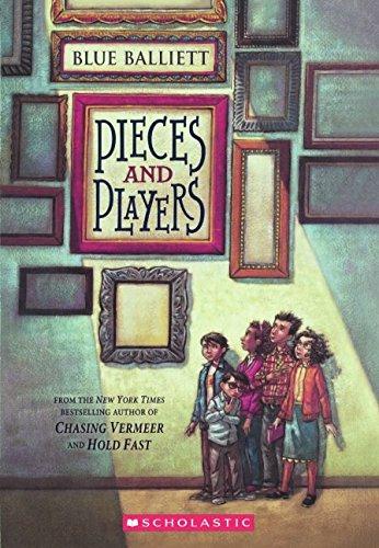 Pieces And Players (Turtleback School & Library Binding Edition) pdf epub