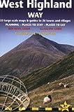 West Highland Way, 3rd (Trailblazer)