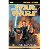 Star Wars Legends Epic Collection: The Old Republic Vol. 3