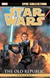 img - for Star Wars Legends Epic Collection: The Old Republic Vol. 3 book / textbook / text book