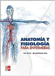 ANATOMIA Y FISIOLOGIA PARA ENFERMERAS