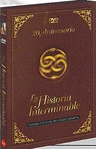 La Historia Interminable - Edición Especial [DVD]