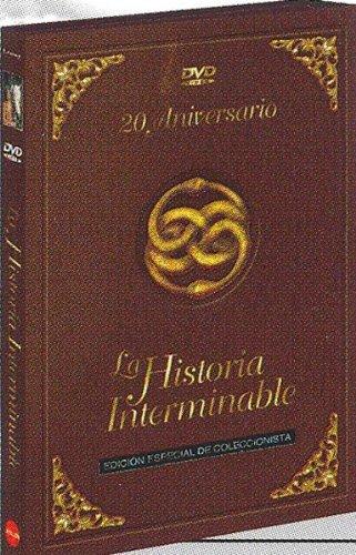 La Historia Interminable - Edición Especial [DVD]: Amazon