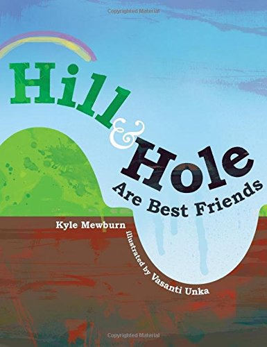 Download Hill & Hole Are Best Friends pdf