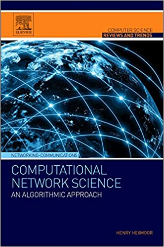 Computational Network Science: An Algorithmic Approach