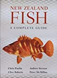 img - for New Zealand Fish: A Complete Guide by Chris Paulin (2001-12-03) book / textbook / text book
