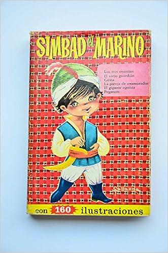 Simbad el marino y otros cuentos: Amazon.es: Varios autores, Novela Juvenil: Libros