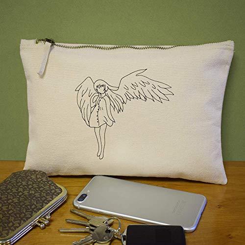 'ángel' Embrague Azeeda cl00015929 De Accesorios Bolso Case 8qHwgxZ6H