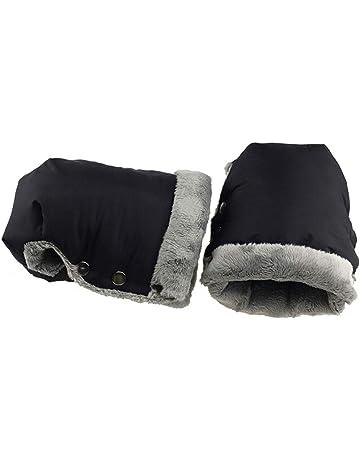 LeKing-Cochecito de bebé guantes cálidos, guantes impermeables, productos de exterior materno infantil