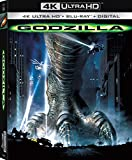 Godzilla (1998) [Blu-ray]