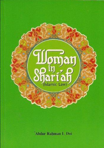 Woman in Shariah (Islamic Law)