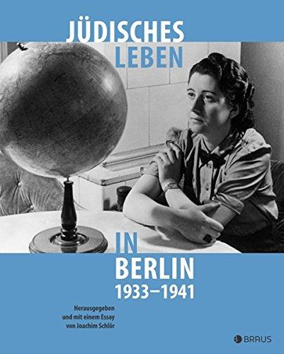 Jüdisches Leben in Berlin: Fotografien von Abraham Pisarek