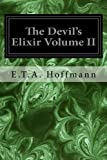 img - for 2: The Devil's Elixir Volume II book / textbook / text book