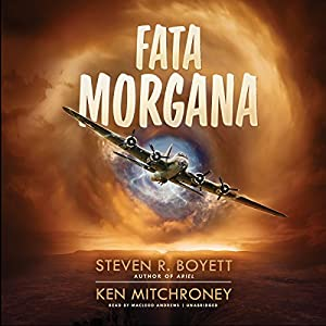 Fata Morgana Audiobook