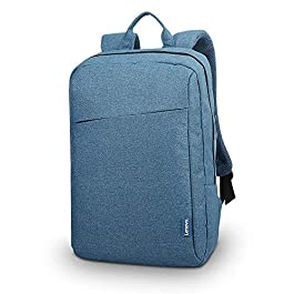 Lenovo 15.6-inch Casual Laptop Backpack B210, Blue