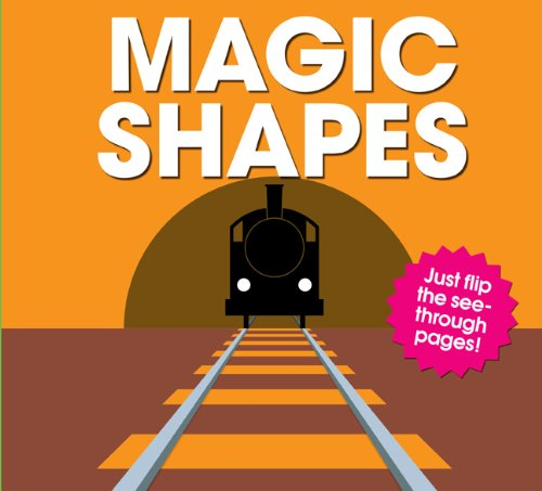 Magic Shapes (Magic Shapes)
