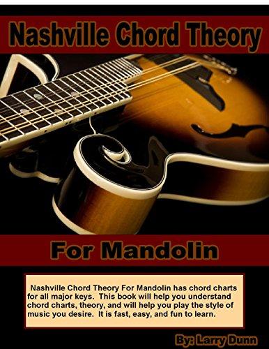 How To Play Mandolin: Nashville Chord Theory For Mandolin