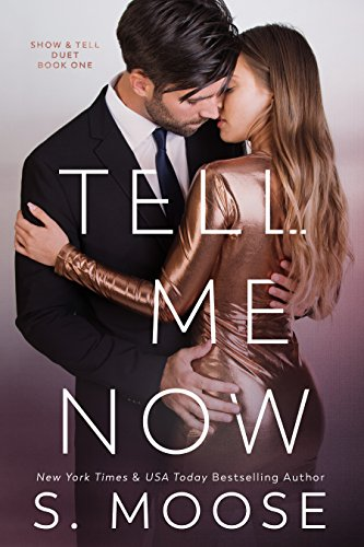 - Tell Me Now: Show and Tell Duet Book 1