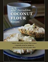 20 Incredible Coconut Flour Recipes