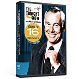 The Tonight Show starring Johnny Carson - Featured Guest Series Collection - Volumes 7-12