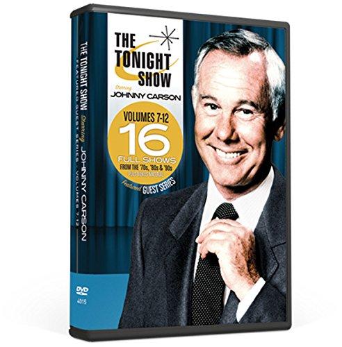 Estefan Collection Gloria (The Tonight Show starring Johnny Carson - Featured Guest Series Collection - Volumes 7-12)