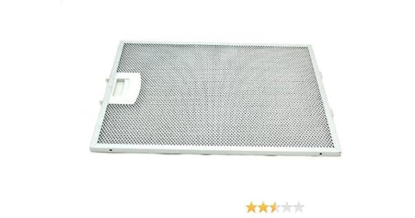 Neff 353110 - Filtro de grasa para campana extractora: Amazon.es: Grandes electrodomésticos