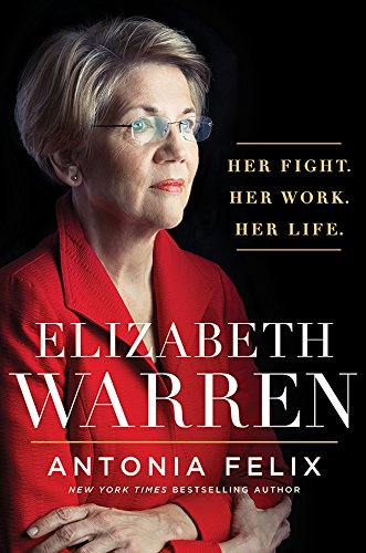 Nevertheless, she persisted… A rally cry for the ages. No matter your political leanings, Elizabeth Warren is a fascinating person. Save 81% today and learn more about Elizabeth Warren: Her Fight. Her Work. Her Life. by Antonia Felix