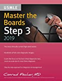img - for Master the Boards USMLE Step 3 2019 book / textbook / text book