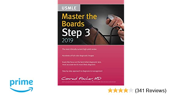 Master the boards usmle step 3 2019 9781506235875 medicine master the boards usmle step 3 2019 9781506235875 medicine health science books amazon fandeluxe Choice Image