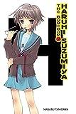 The Boredom of Haruhi Suzumiya (light novel) (The Haruhi Suzumiya Series)