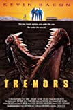 Tremors Movie Poster 24x36