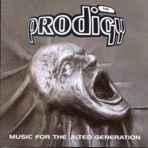 The Prodigy - Music For The Jilted Generation [vinyl] - Zortam Music