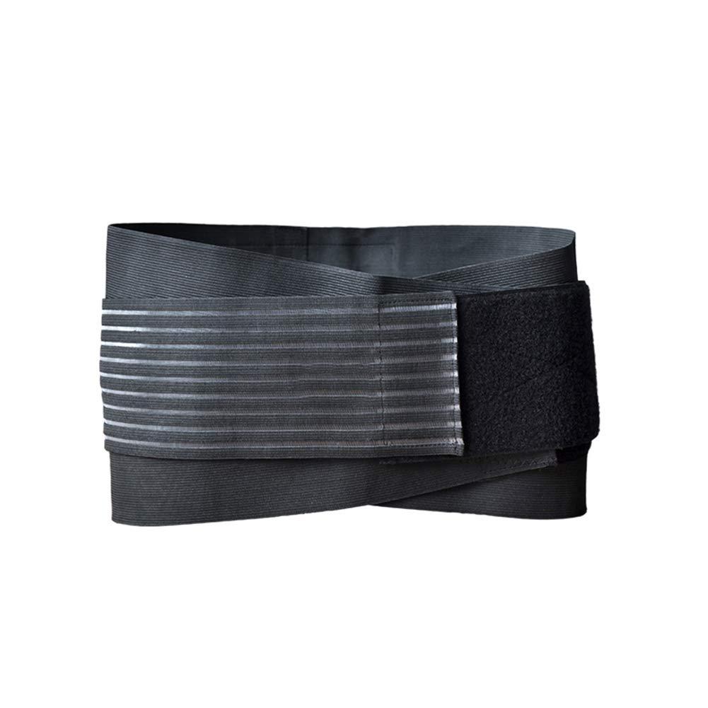男性と女性のためのベルト保護、暖かいフィットネス、スクワットトレーニング、保護具、腰と腹部のベルト、XXL   B07MNFN53Y