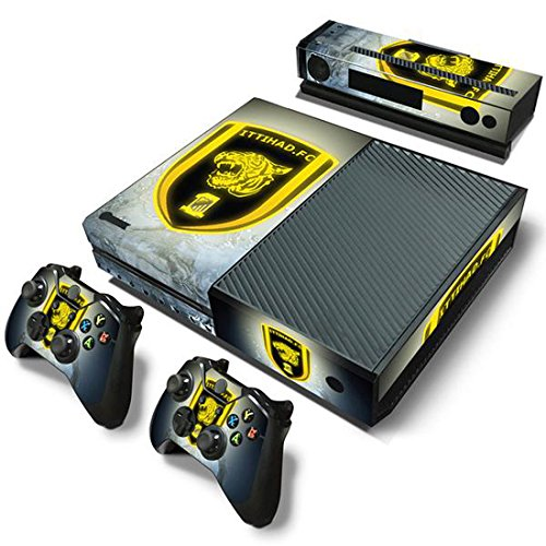 Mod Freakz Console and Controller Vinyl Skin Set - Yellow...